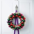 Cute Ways to Hang a Wreath
