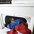 What Makes the Clothes Dryer Make Little Scorch Marks?