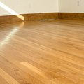 How to Repair Sun Faded Wood Floors