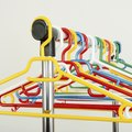How to Recycle Plastic Hangers