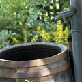 How to Redirect Rainwater to Keep a Yard from Flooding