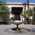 How to Repair a Cement Fountain