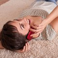 How to Remove Old Hair Dye Stains From Rugs