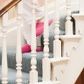 How to Fix a Stair Banister