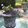 How to Repair Resin Urns