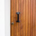 How to Make a Door Out of 2x4s
