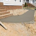 What Is the Difference Between Brushed & Finished Concrete Slabs?