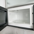 How to Troubleshoot a GE Spacemaker Microwave Oven