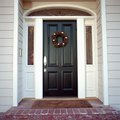What Is a Prefinished Door?