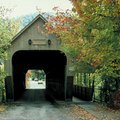 Advantages & Disadvantages of Covered Bridges
