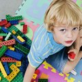 How to Disinfect LEGOs