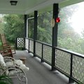 Cheap Ideas for Exterior Railings