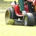 Choosing a Riding Lawn Mower for Hilly Terrain
