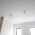 What Is Skim Coating for Concrete Ceilings?