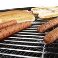 How to Recoat a Grill Grate