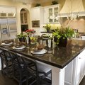 Standard Depth of Counter Top Surfaces
