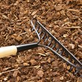 How to Color Wood Chips