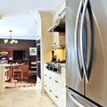 Do Refrigerators Use Standard Power Plugs?