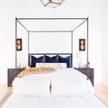 This Exhale-Inducing Bedroom Is What Design Dreams Are Made Of