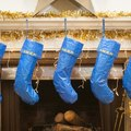 What Will Ikea Say About These Hilarious Blue Bag Stockings?