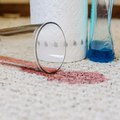 How to Get Kool-Aid Out of White Carpet