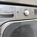 How to Put an LG Washer in Demo Mode