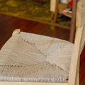 Do it Yourself Wicker Chair Repair