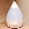 How to Clean a Crane Cool Mist Humidifier