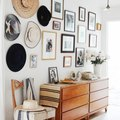 The First Rule of Home Design Is Exemplified by This Gallery Wall