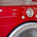 How to Troubleshoot a LG Dryer