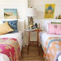 This Colorful Bohemian Bedroom Is the Stuff of Summertime Dreams
