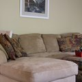 How to Care for a Microfiber Sofa