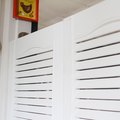 How to Clean Louvered Doors