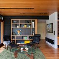 Empty-Nesters Upgrade Their New Zealand Home With a 70s Vibe