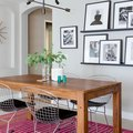 This Dining Room Is Chic Simplicity at Its Finest