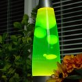 How Do I Fix My Lava Lamp When the Lava Doesn't Flow?