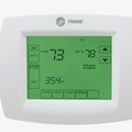 How to Program a Trane Thermostat