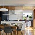 A Brisbane Couple Builds a Spacious Property That Values Its Impressive Views