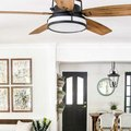 What Is a Farmhouse Ceiling Fan?