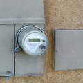 How to Read a Digital Electric Meter