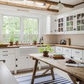 15 Ridiculously Charming Modern Farmhouse Kitchen Ideas