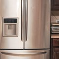 How to Fix a Dent on a Stainless Steel Fridge