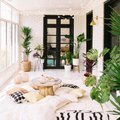 It's Not Too Late to Create a Perfectly Casual Sunroom