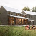 Get Ready to Fall in Love With This Maine Family's Modern Farmhouse