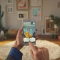 This New Ikea AR App Is Literally the Future