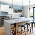 A San Francisco Family's Airy Renovation Features a Picture-Perfect Kitchen
