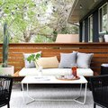 You Only Need Three Things to Make a Gorgeous Outdoor Space