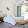 "Living the Dream: Calling This Ojai Hacienda a ""Second Home"""