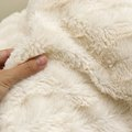 How to Remove a Smell From a Fleece Blanket