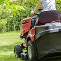How to Jump a Lawn Mower Battery